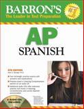 Barron's AP Spanish, Alice G. Springer, 0764194062
