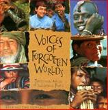Voices of Forgotten Worlds : Traditional Music of Indigenous People, Ellipsis Arts Staff, 1559614064