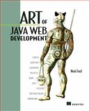 Art of Java Web Development, Neal Ford, 1932394060