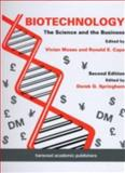 Biotechnology : Science and the Business, , 9057024063