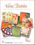 Vera Textiles, Jeanette Michalets and Katherine Michalets, 0764324063