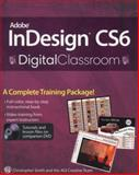 Adobe InDesign CS6, Christopher Smith and AGI Creative Team Staff, 1118124065
