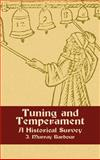 Tuning and Temperament, J. Murray Barbour, 0486434060