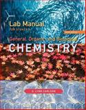 Lab Manual for Stoker's General, Organic, and Biological Chemistry, 6th, Carlson, G. Lynn, 1133104061