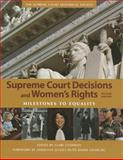 Supreme Court Decisions and Women's Rights, Clare Cushman, 1608714063