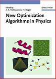 New Optimization Algorithms in Physics 9783527404063