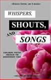 Whispers, Shouts, and Songs, Durham Editing E-books, 1490354069