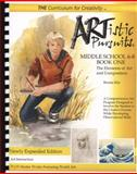 ARTistic Pursuits, Middle School 6-8, Book One 3rd Edition