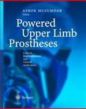 Powered Upper Limb Prostheses 9783540404064
