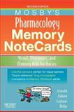 Pharmacology Memory NoteCards : Visual, Mnemonic, and Memory AIDS for Nurses, Zerwekh, JoAnn and Claborn, Jo Carol, 0323054064