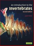 An Introduction to the Invertebrates, Moore, Janet, 0521674069