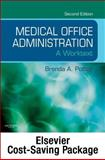 Medical Office Administration - Text and MediSoft Version 16 Demo CD Package : A Worktext, Potter, Brenda A., 1437734065
