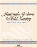 Maternal-Newborn and Child Nursing 9780130994066