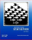 Student Workbook to Accompany Statistics, Witte, Robert S. and Witte, John S., 0470004061