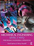 Mechanical Engineering, Salmon, David and Powdrill, Penny, 0750654066