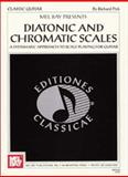 Diatonic and Chromatic Scales/Classic Guitar 9780786604067