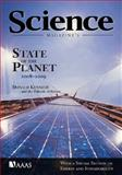 Science Magazine's State of the Planet 2008-2009 : With a Special Section on Energy and Sustainability, , 1597264067