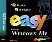 Easy Windows Millennium, O'Hara, Shelley, 0789724065