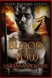 The Blood and the Vow, Saranna DeWylde, 1491284072