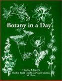 Botany in a Day, Thomas J. Elpel, 1892784076