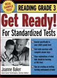 Get Ready! for Standardized Tests 9780071374071