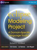 Eclipse Modeling Project Kit : A Domain-Specific Language, Gronback, Richard C., 0321534077