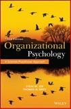 Organizational Psychology : A Scientist-Practitioner Approach, Jex, Steve M. and Britt, Thomas W., 1118724070