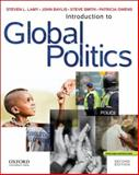 Introduction to Global Politics, Lamy, Steven and Baylis, John, 019993407X