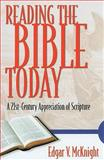 Reading the Bible Today 9781573124072