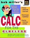 Bob Miller's Calc for the Clueless : Precalc with Trigonometry, Miller, Bob, 0070434077