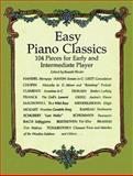 Easy Piano Classics, , 0486404072