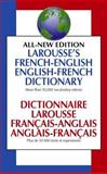 Larousse's French-English English-French Dictionary