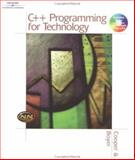 C++ Programming for Technology, Cooper, Dave and Boyer, Arlet, 0766814076