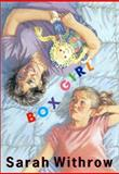 Box Girl, Sarah Withrow, 0888994079