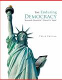 The Enduring Democracy (Book Only), Dautrich, Kenneth and Yalof, David A., 1285194071