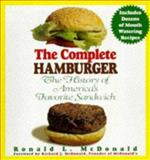 The Complete Hamburger, Ronald L. McDonald and Kensington Publishing Corporation Staff, 1559724072