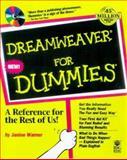 Dreamweaver for Dummies, Janine Warner, 076450407X