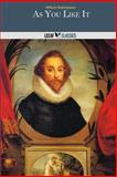 As You Like It, William Shakespeare, 1494444070