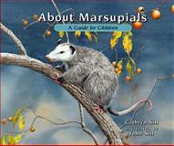 About Marsupials, Cathryn Sill, 1561454079