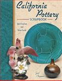 California Pottery Scrapbook, Jack Chipman, 1574324071
