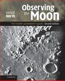 Observing the Moon, Gerald North, 0521874076