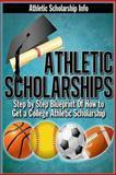 Athletic Scholarships, Lynn West, 0916744078