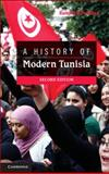 A History of Modern Tunisia, Perkins, Kenneth, 1107024072