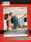 Introduction to Adobe Flash Professional CS6, Wiley Staff and AGI Creative Team Staff, 1118394070