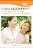 Human Development: Enhancing Social and Cognitive Growth in Children: Peer Relationships (DVD), Concept Media, 0495824070