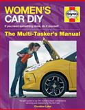 Women's Car Diy, Caroline Lake, 0857334077
