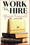 Work for Hire, Margo Karasek, 147936407X