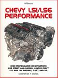 Chevy LS - LS6 Performance, Chris Endres and Mike Mavrigian, 1557884072