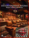 Entertainment Rooms, Tina Skinner, 0764334077