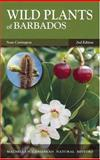 Wild Plants of Barbados, Sean Carrington, 1405094079